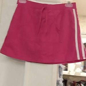 Little Girl's skort